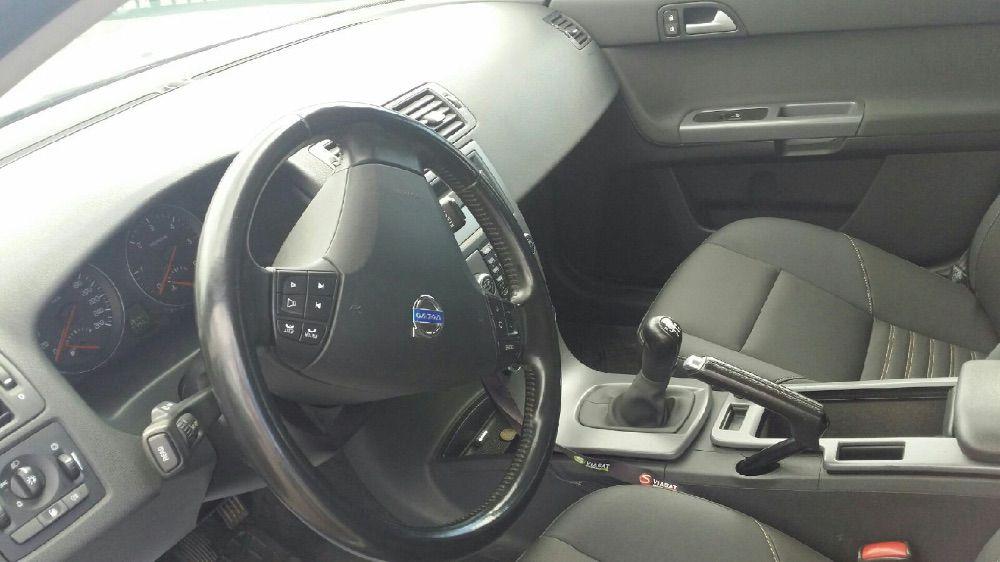 Volvo V50 2.0D 2009