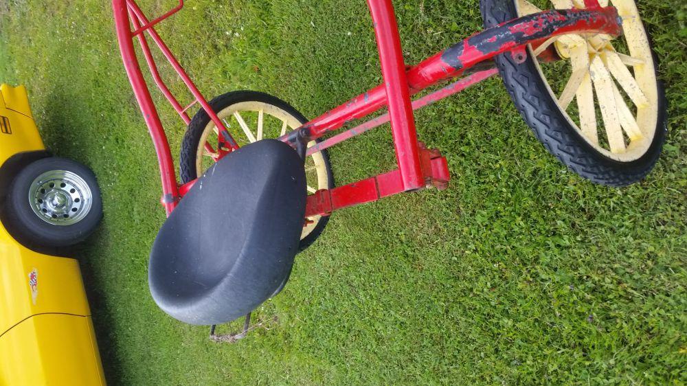 Sulky Speedcart