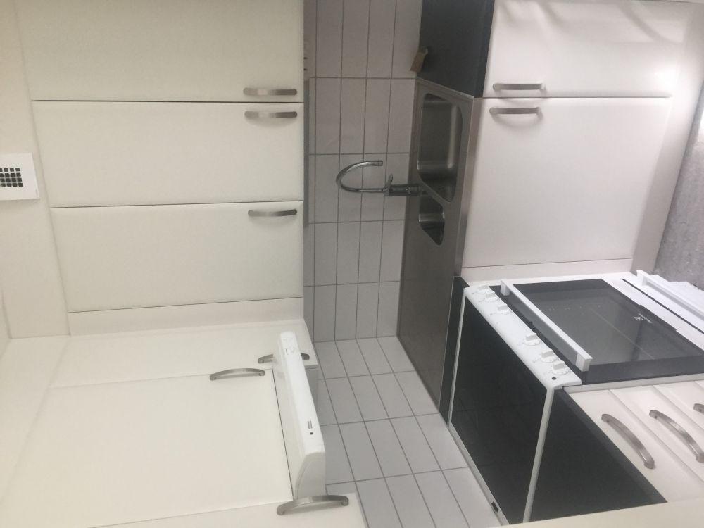 Lägenhet nyrenoverad