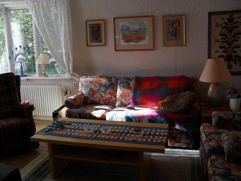 Stort hus i Traryd möblerat och utrustat uthyres till turister o företag