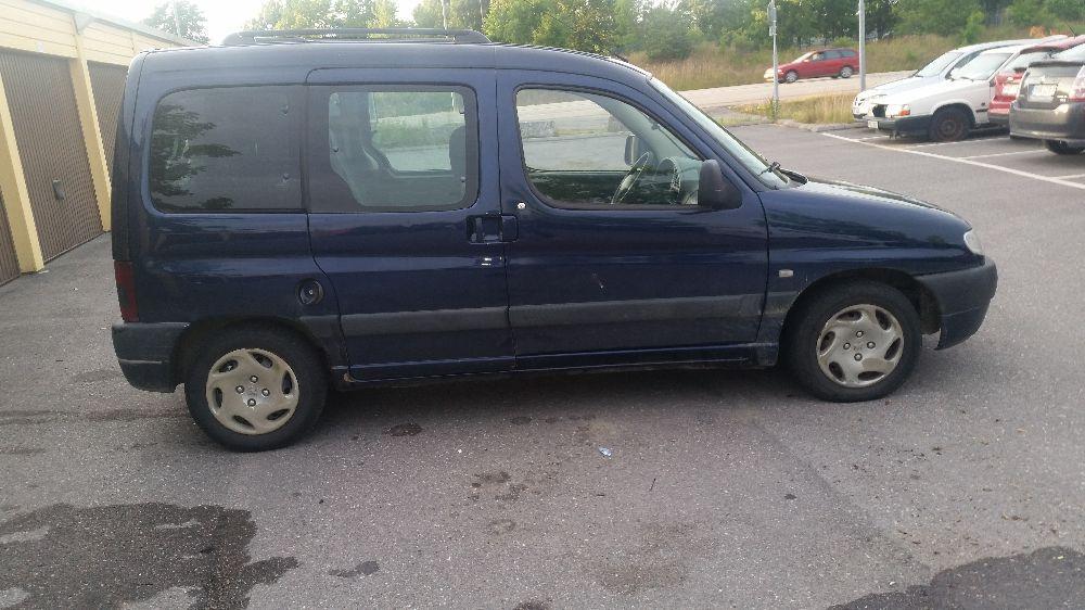 Peugeot partner family 2001a