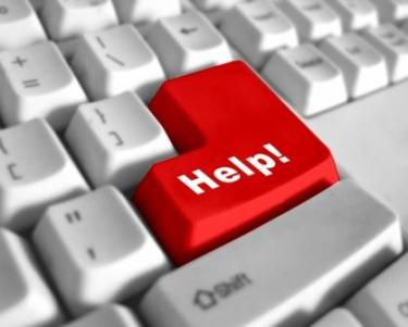 Behöver du hjälp med datorn?