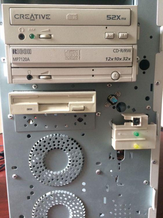 Stationär PC