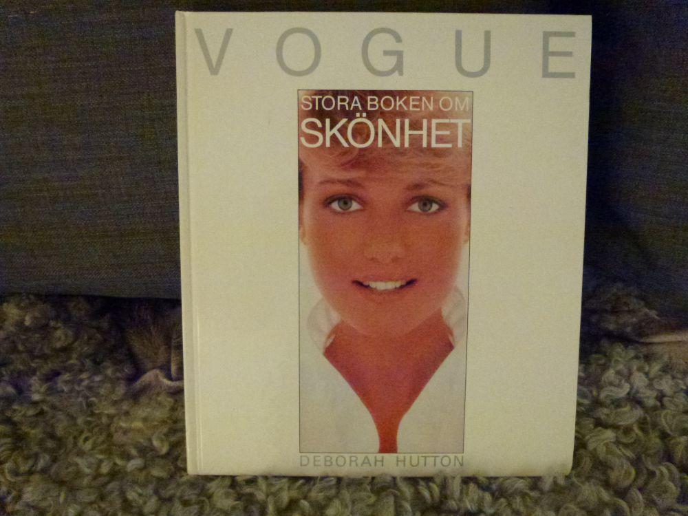 Vogue stora boken om skönhet