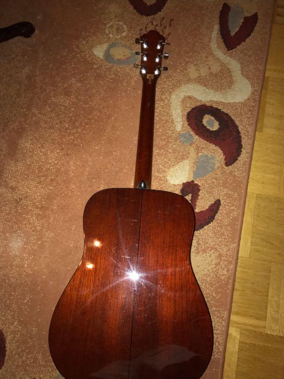 Ibanez gitarr