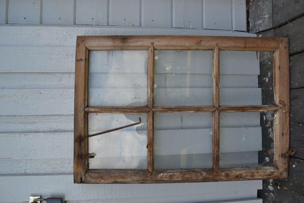 Fönster och dörr