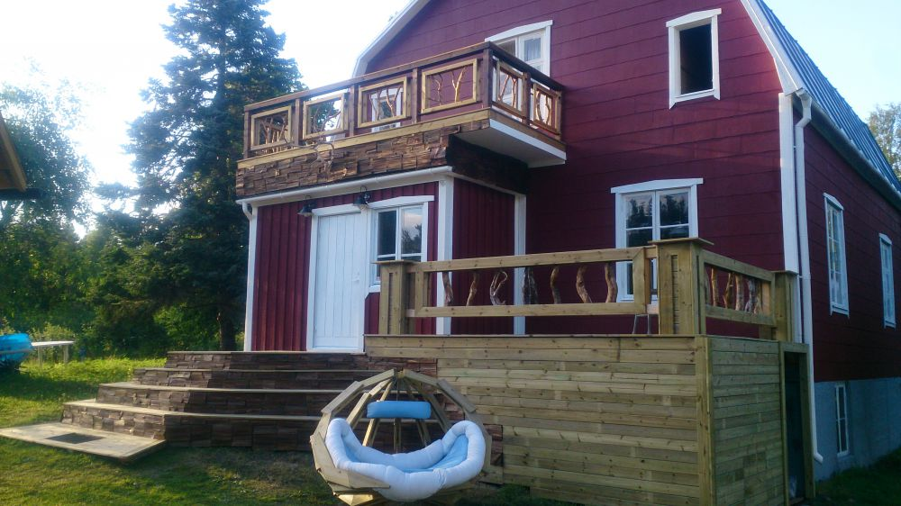 Villa in Kramfors kommun