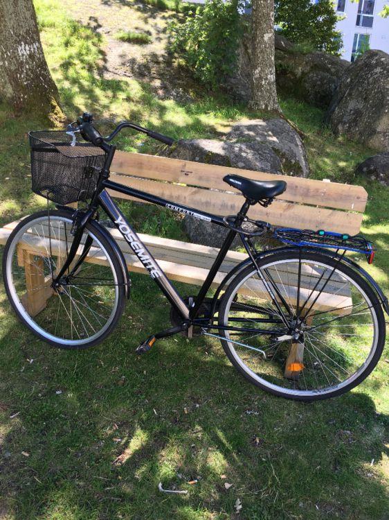 Cykel, 28 tum