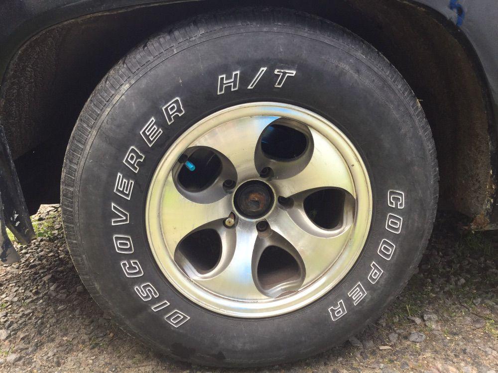 Chevrolet 1500 pickup