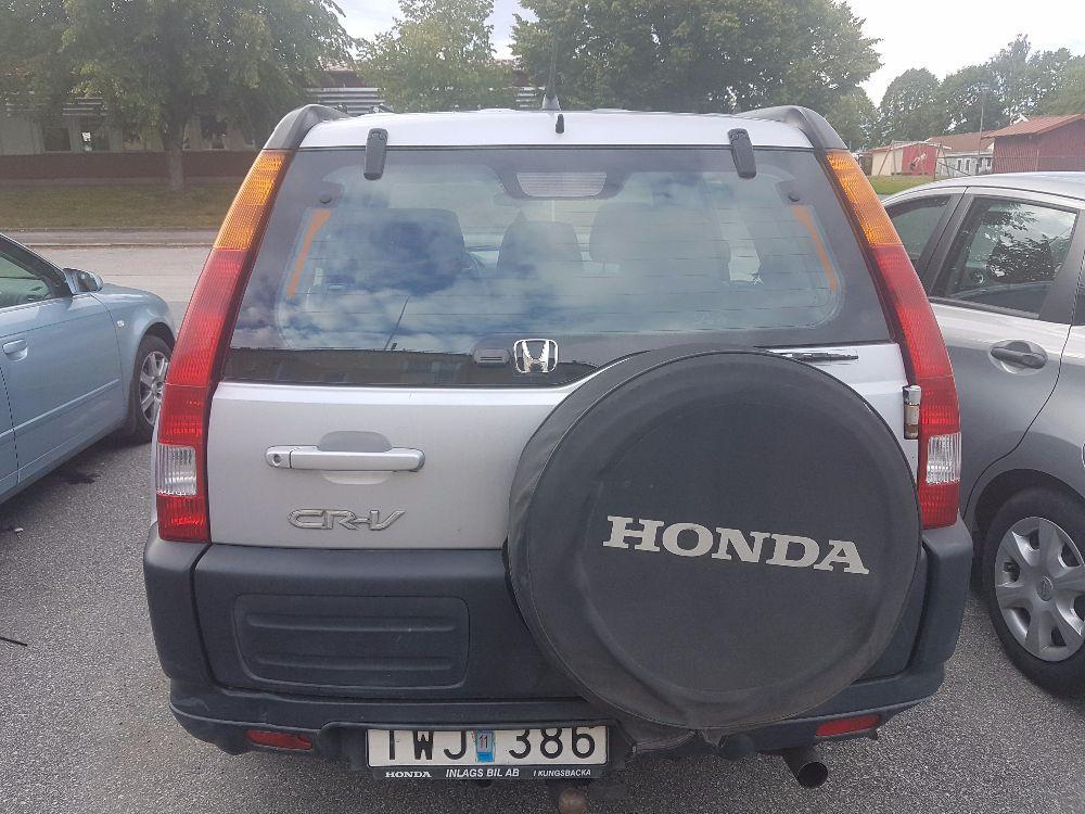 Honda CR-V 02