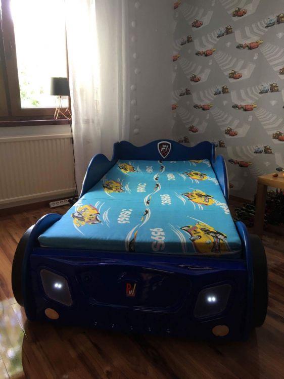 Bilsäng för barn