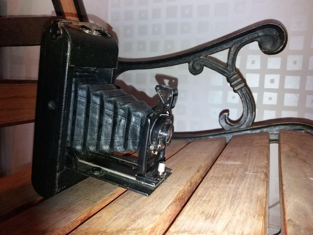 Hasselblads kamera
