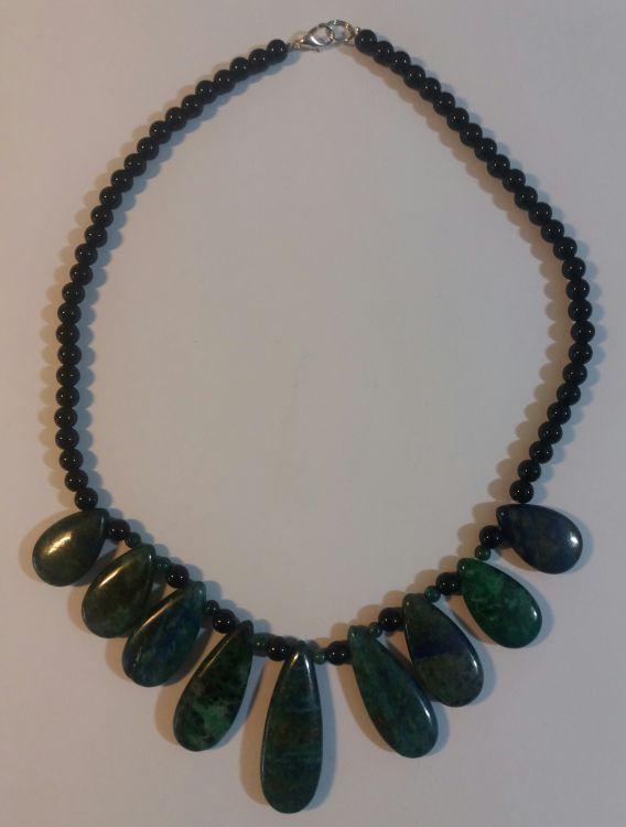 Smycken - Halvädelstenar