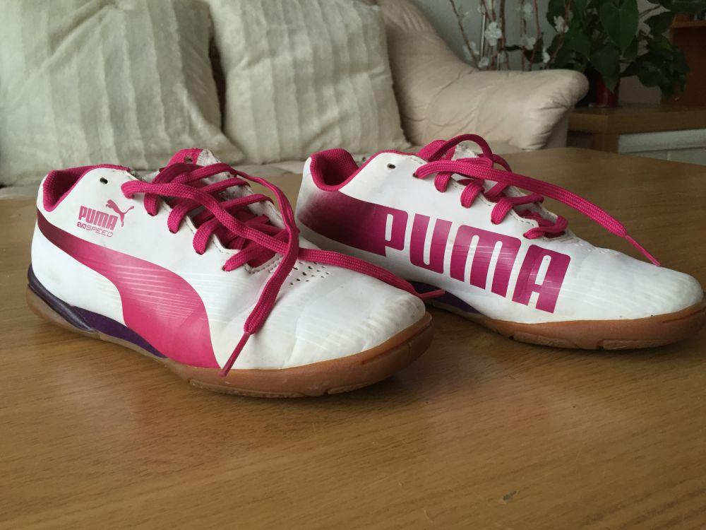 PUMA-skor, stl 34