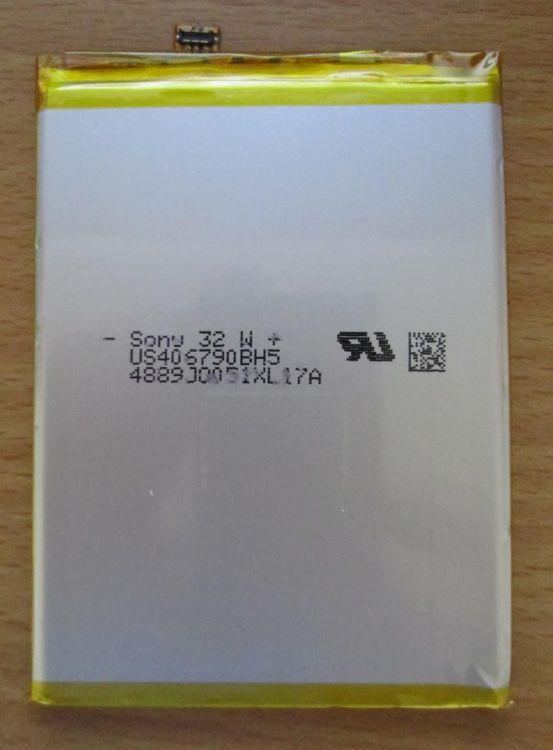 Batteri Huawei P9