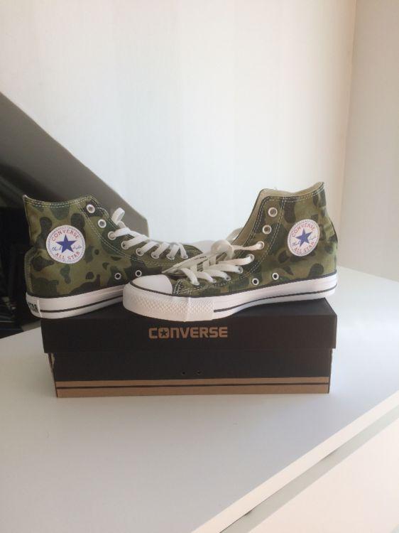 Converse All Star strl 40