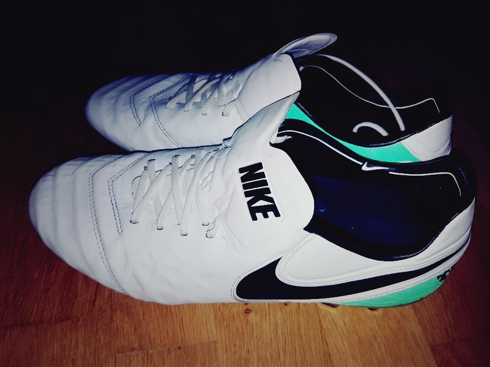 Nike Tiempo Legend Vi Ag-Pro fotbollsskor