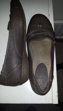 Nya dam skor