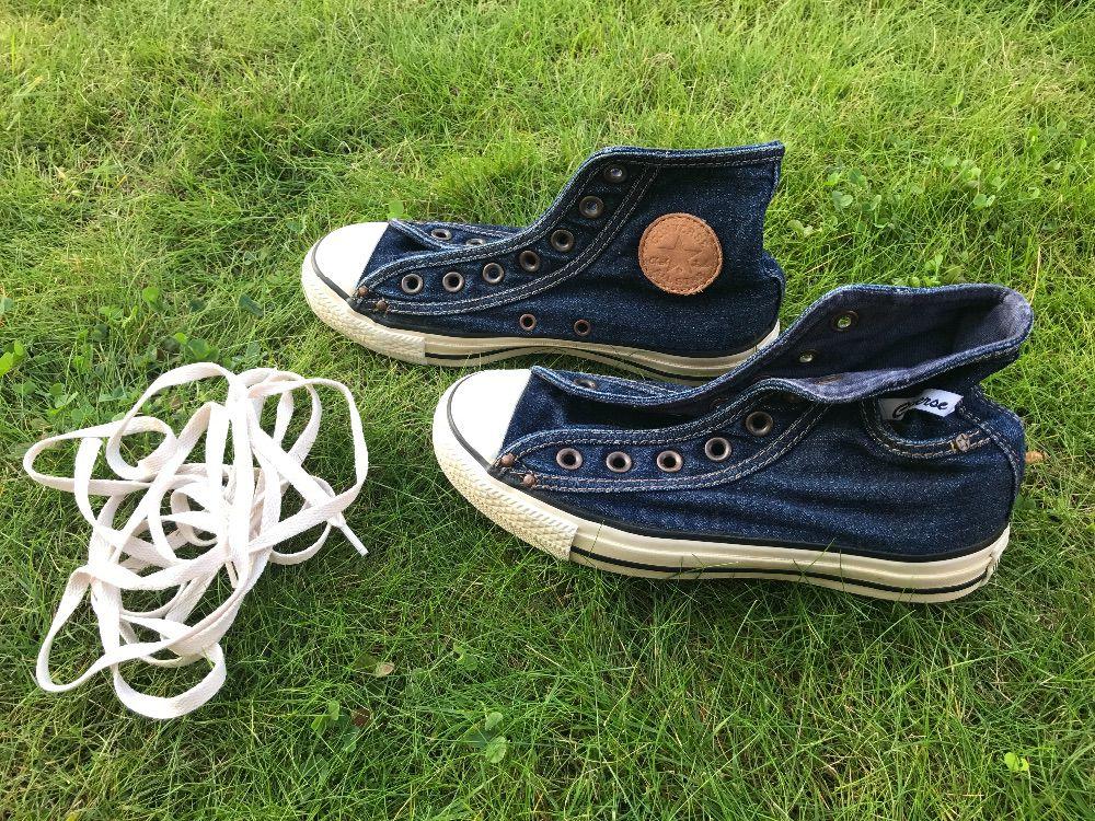 Converse skor i str.36