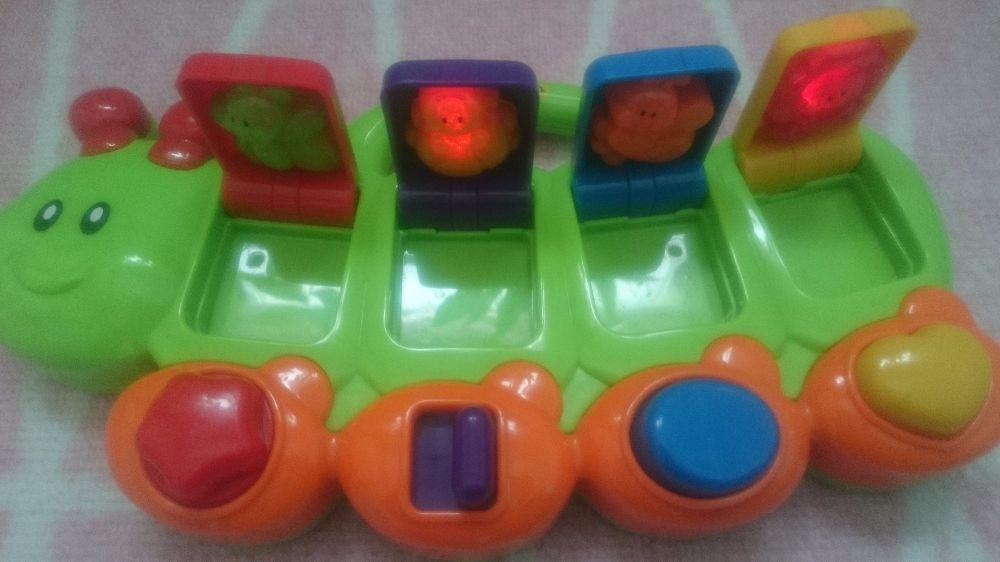 Barn leksak