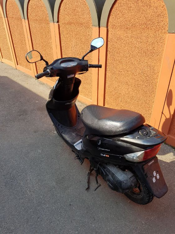 Baotian Classic 50cc