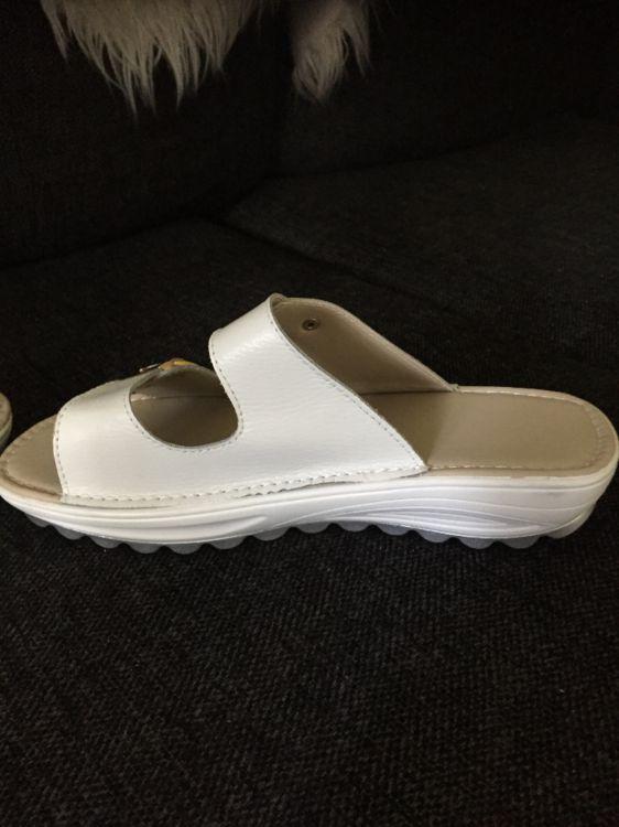 Sandaler storlek 39