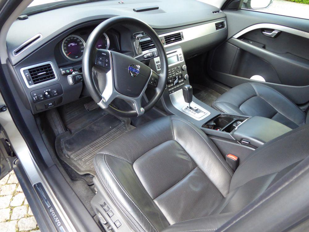 Volvo XC70  D5 AWD 2010 Summum paketet med nästan allt