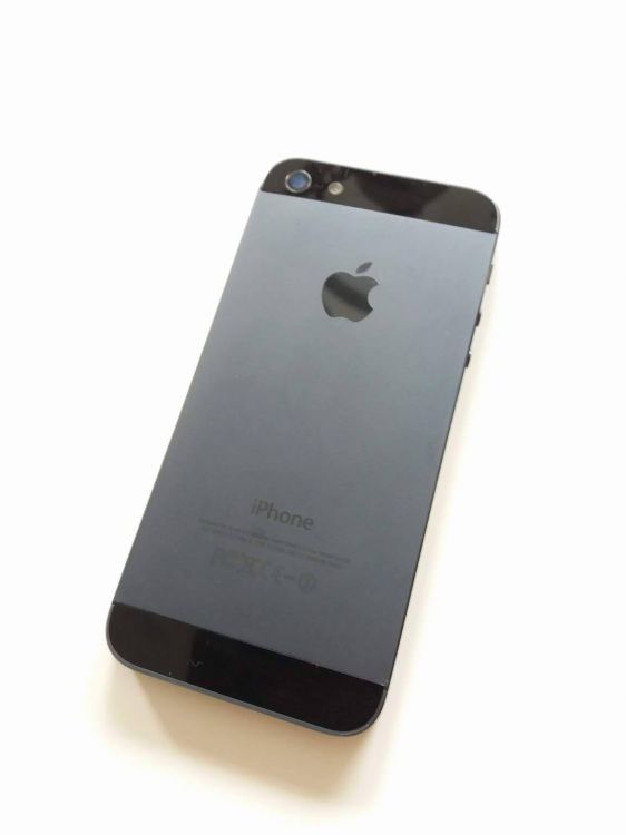Iphone 5 Säljes
