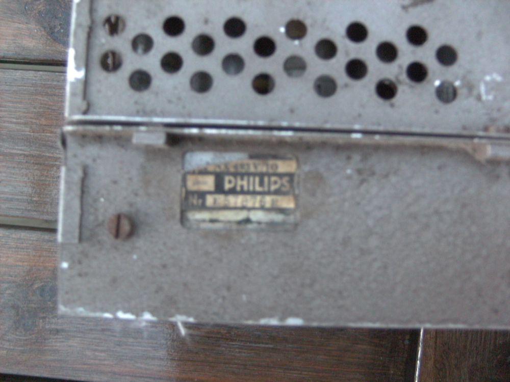 Antik Bilradio.