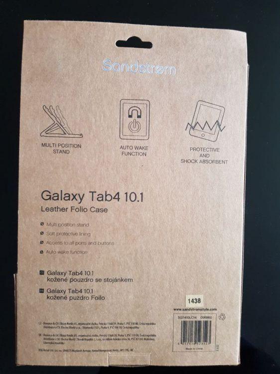 Samsung s6 Edge.s7 Edge.s8 plus Fodral Flip Wallet Viev Cover Galaxy Tab 4