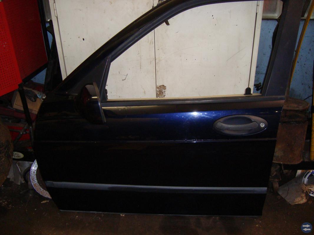 Dörrar Saab 9-5