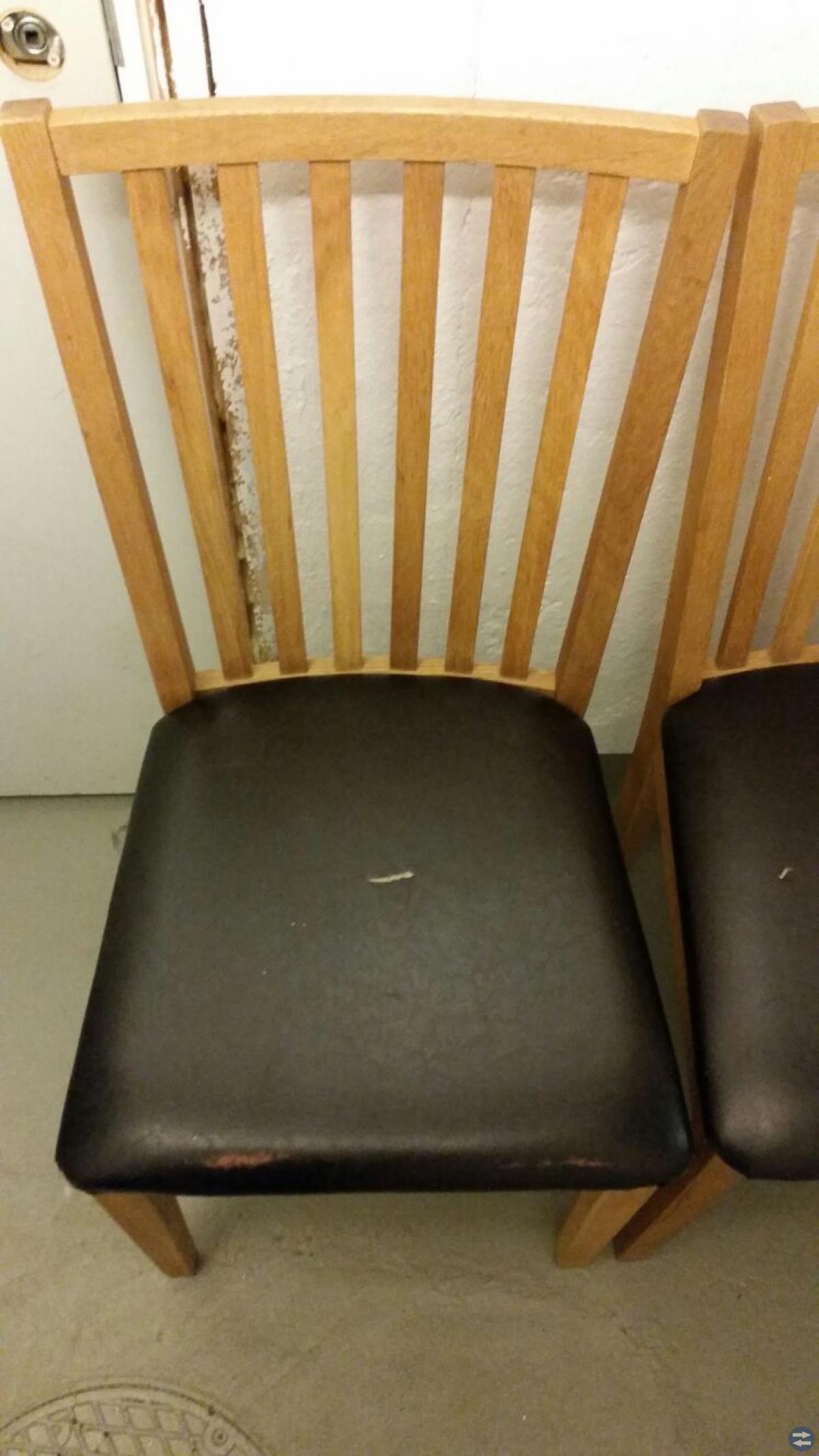 Matbord&stolar
