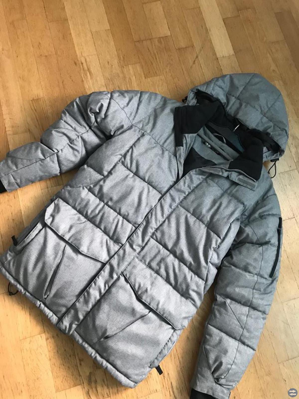 Vinter jackor