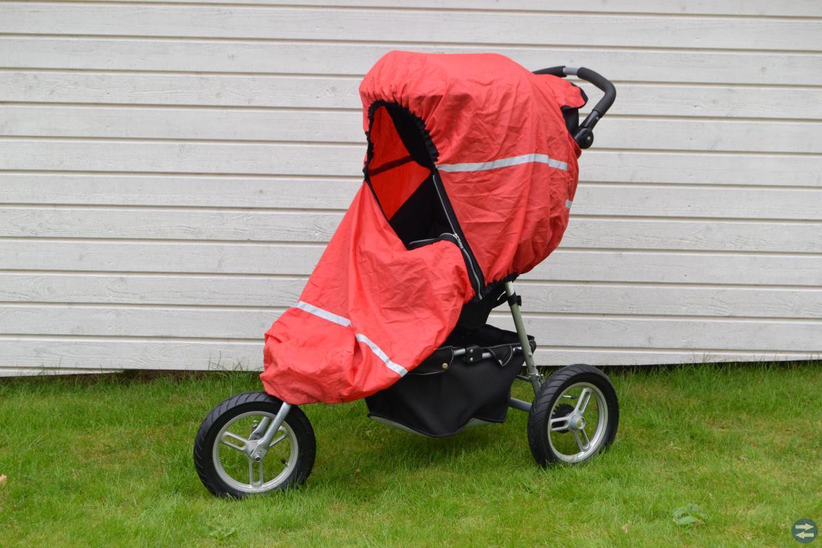 Barnvagn Babytravel