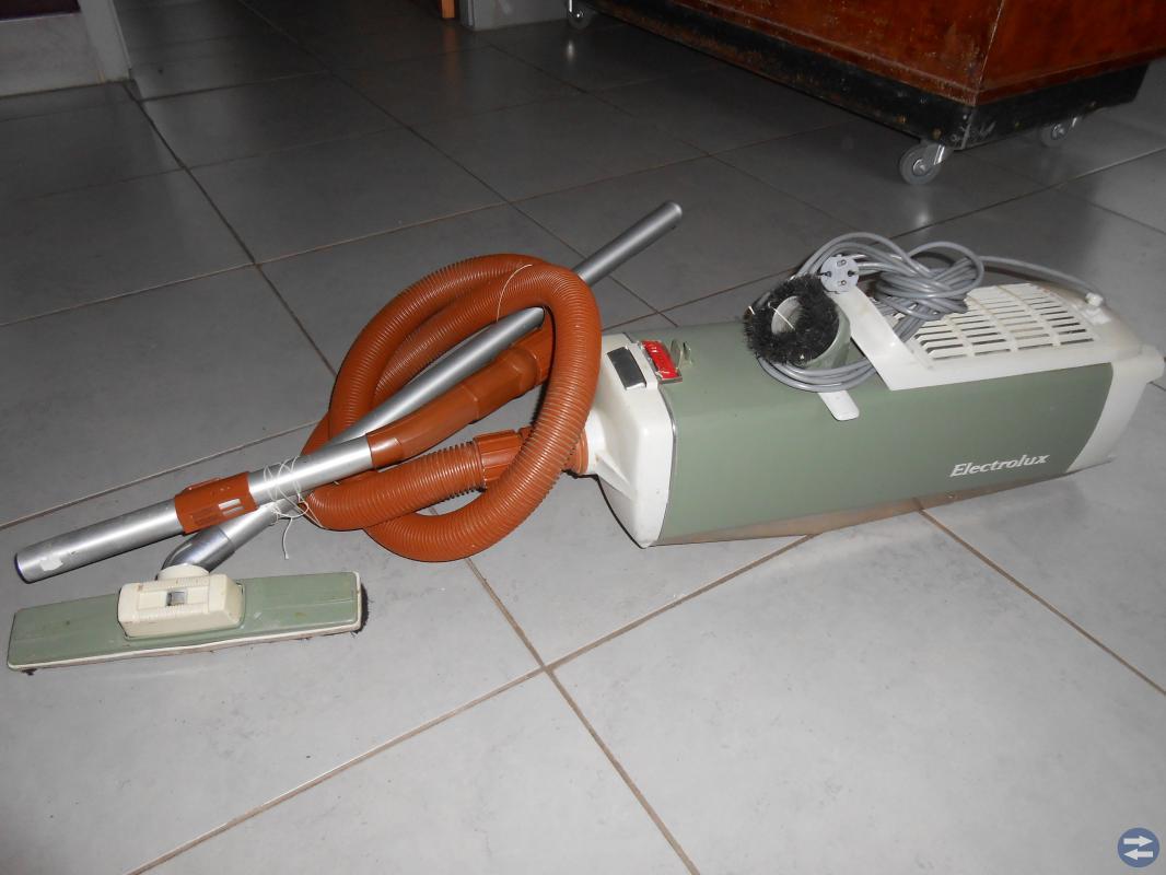 Dammsugare Elektrolux modell äldre