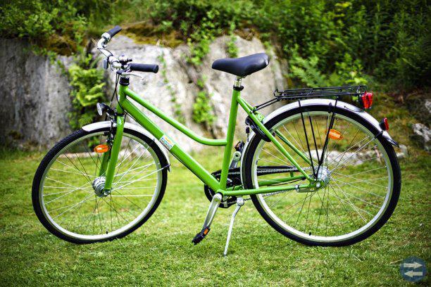 postkodlotteriet cykel
