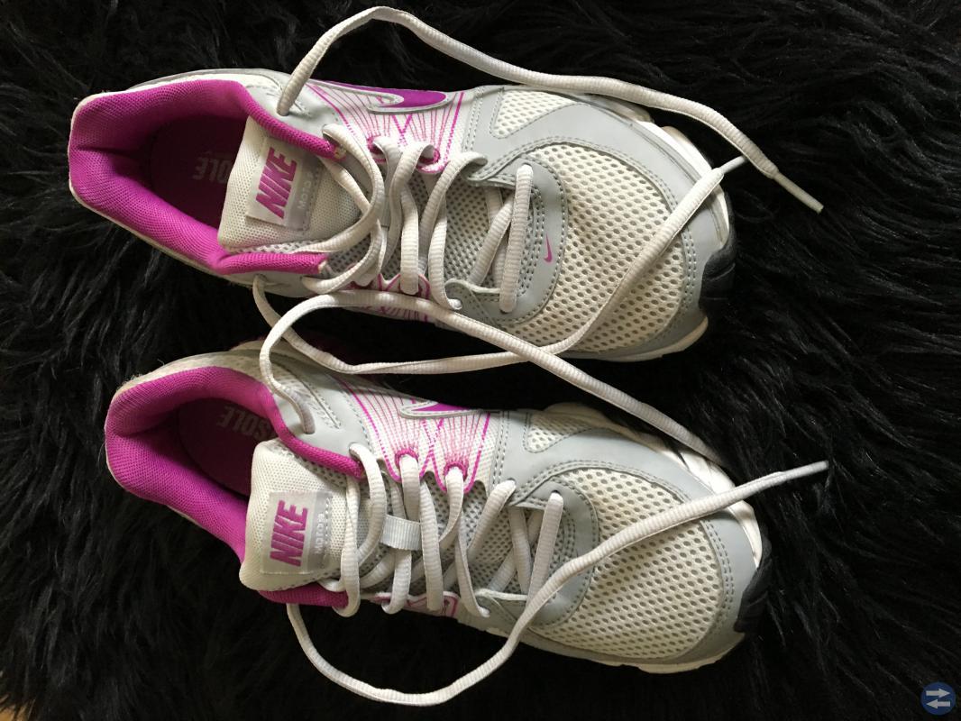 Träningsskor Nike stlk39