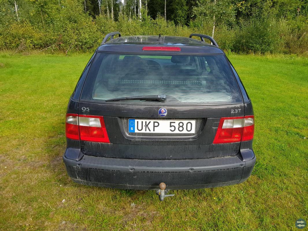 Saab 95 2.3t