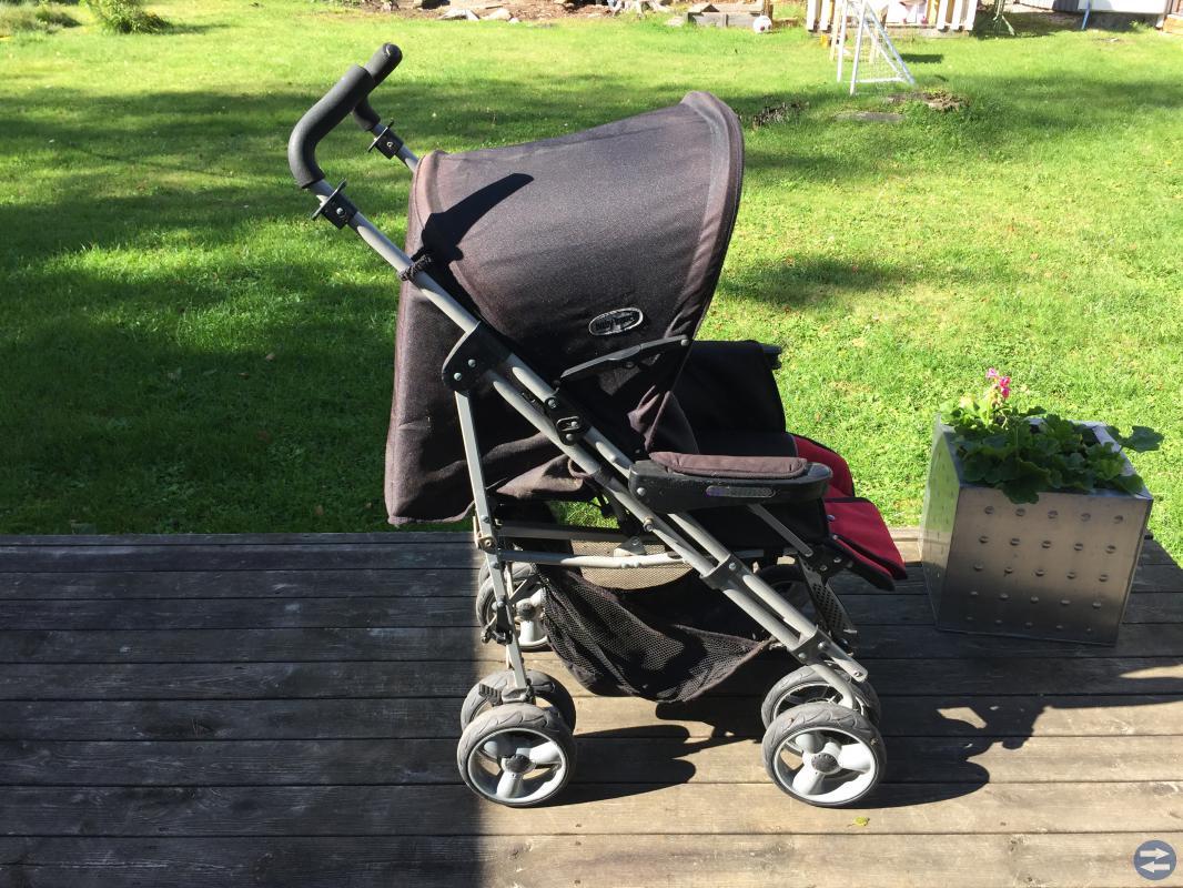 Sulky från Baby Travel