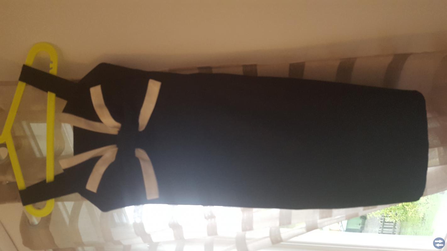 Damklänning