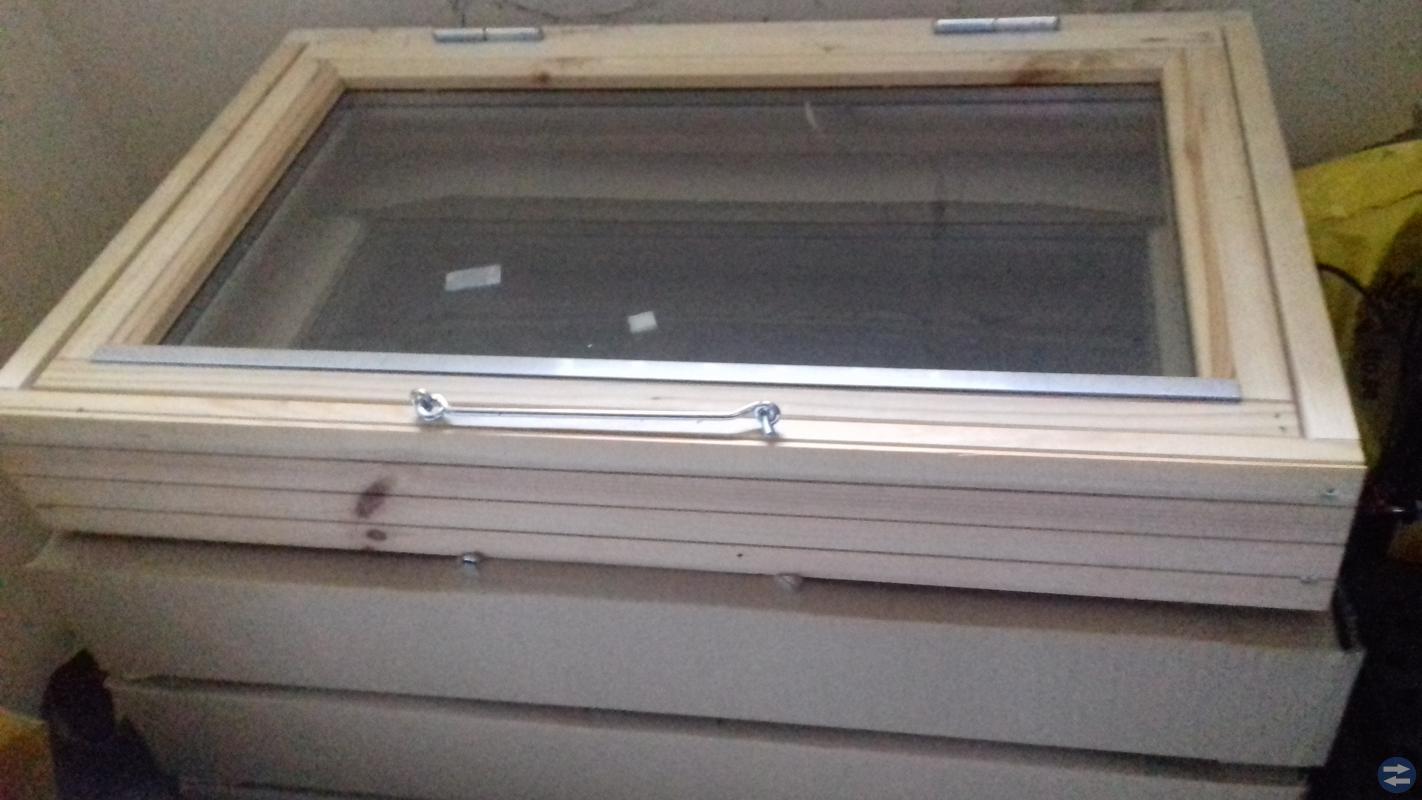 Källarfönster