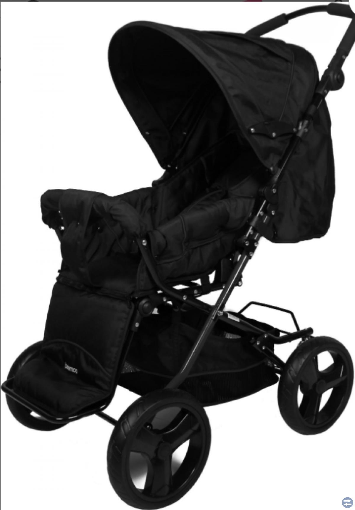 'Ny' barnvagn/sittvagn/sulky.