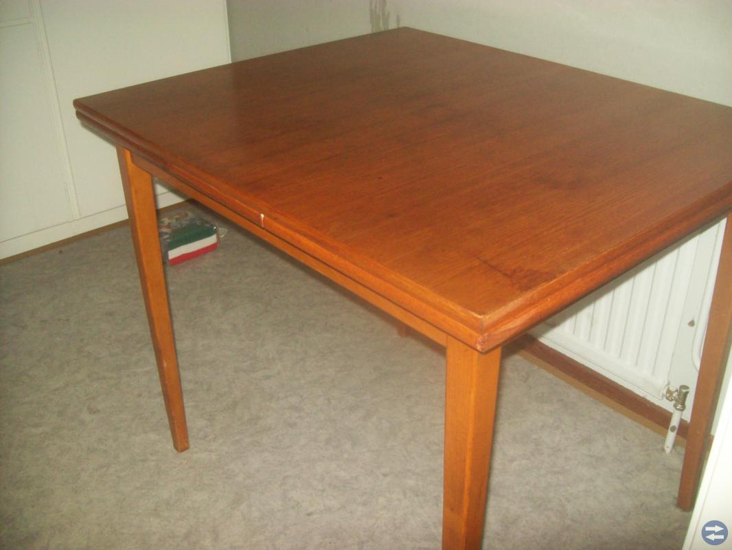 Retro möbler