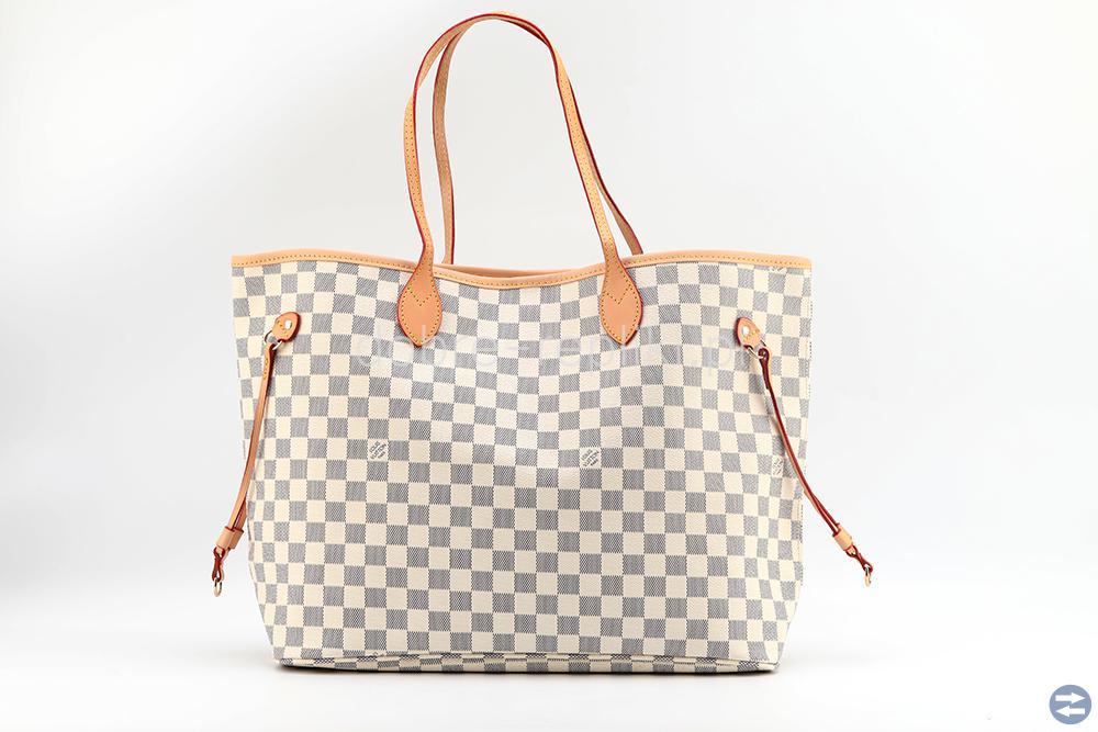 Lyxig väska