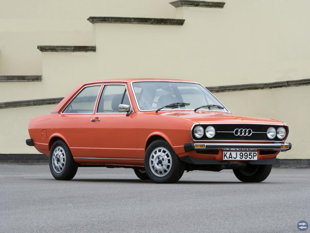 Fälgar Audi 80