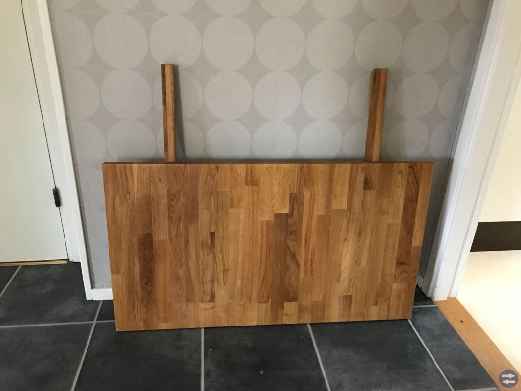 Matbord + stolar