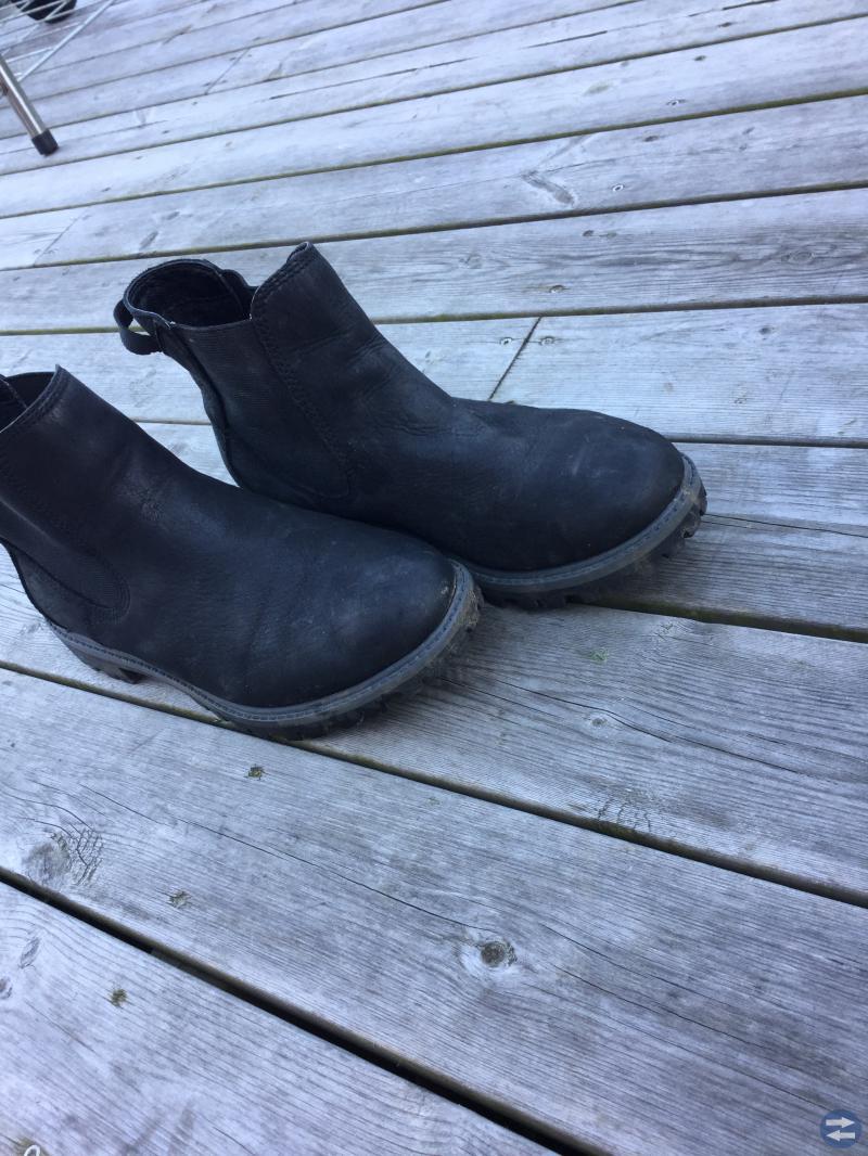 Vinter/ höst skor stl 37