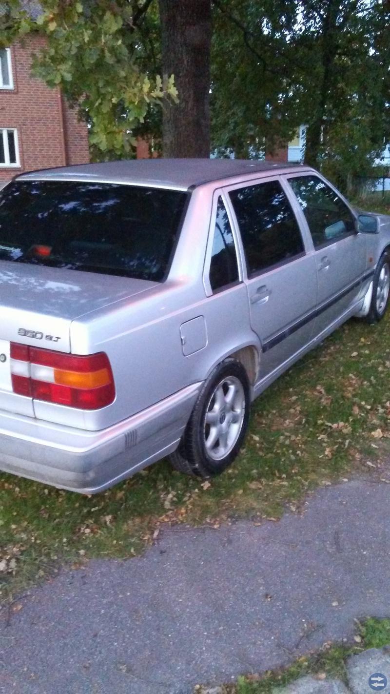 Volvo850