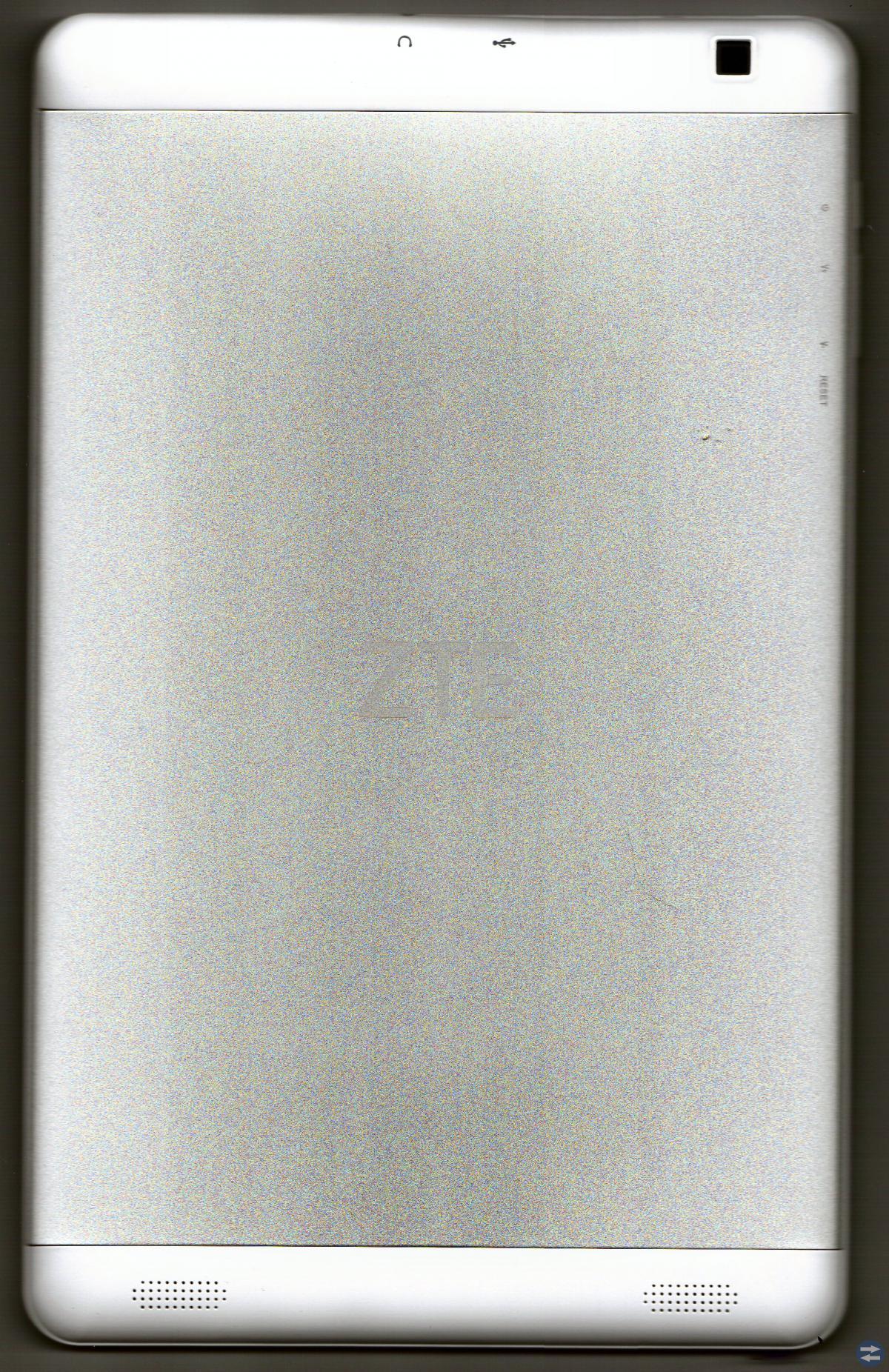 Surfplatta ZTE 10