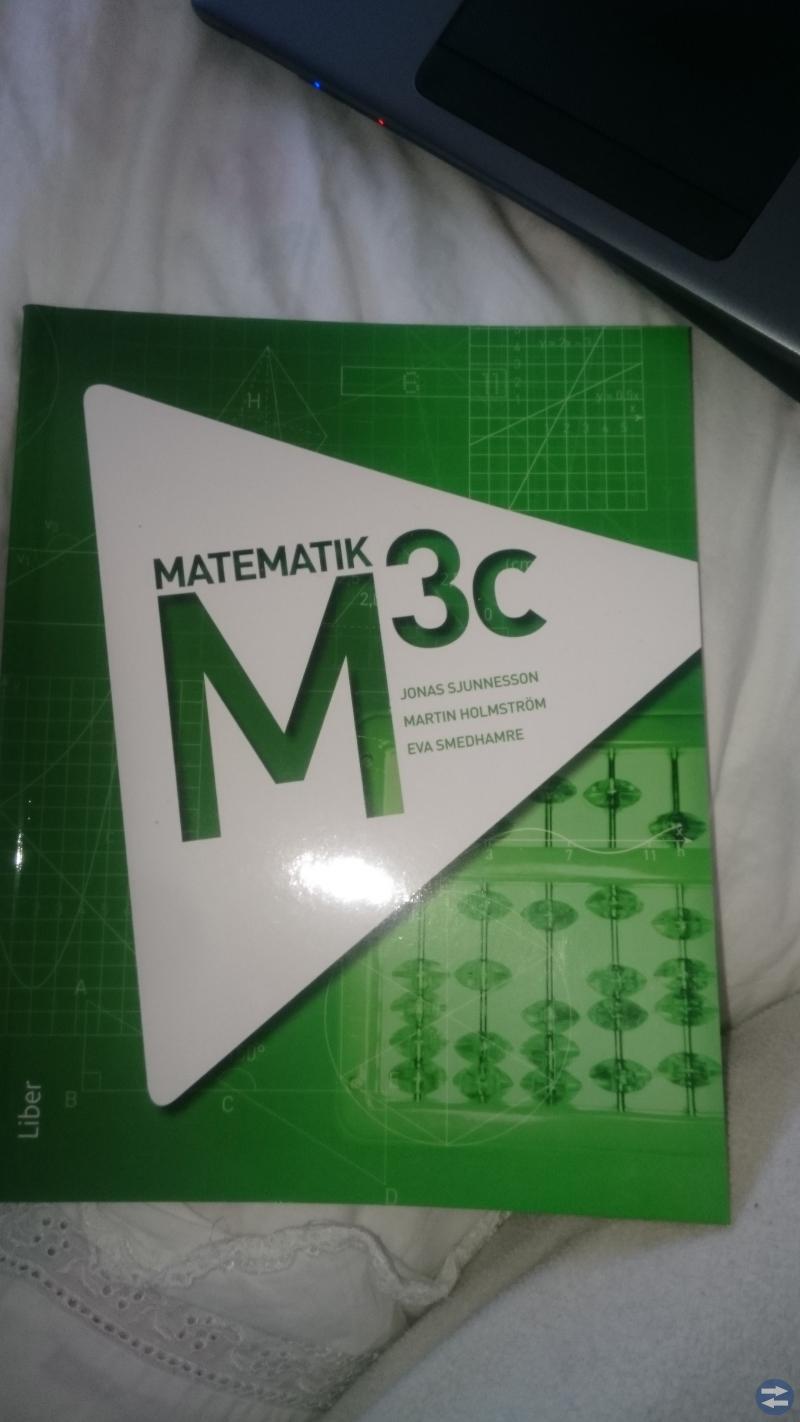 Matte 3c Liber Nyskick!